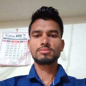 Arvindbhai Ishwarbhai Vasava