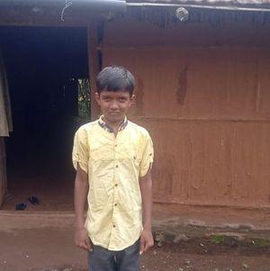 Ayush Mahesh Vasava