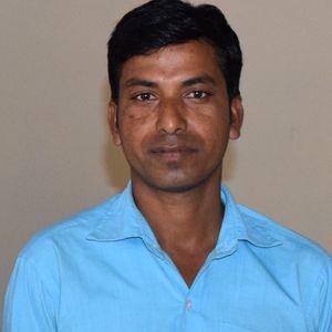 Bamaniabhai Vilasbhai Vasava