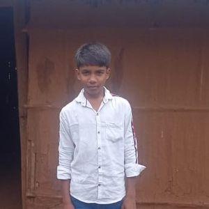 Niraj Mahesh Vasava