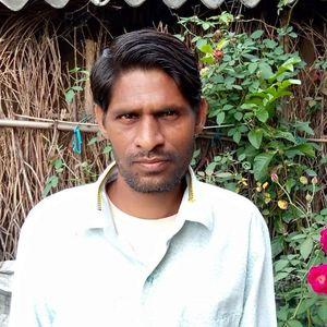 Rajubhai  Jalamsing Vasava
