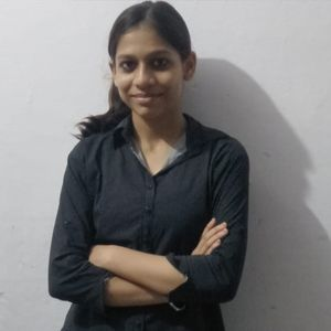 Sakshi Kailash Dawer