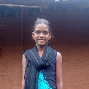 Sunandaben Gambhirbhai Vasava