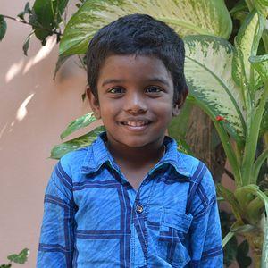 Chandu Kalla