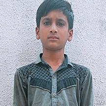 Umesh Sumanbhai Vasava