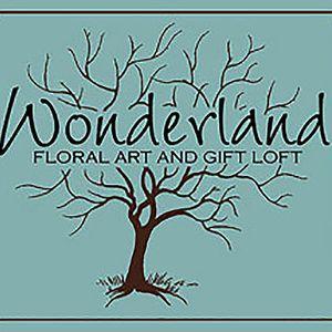 3/23/21  Wonderland Floral Art - Spring Event