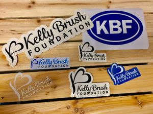 KBF Sticker Pack