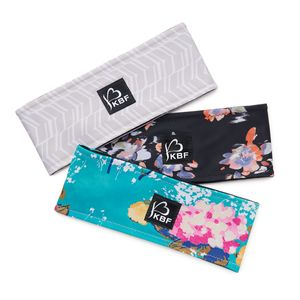Limited Edition KBF Skida- Alpine Headbands