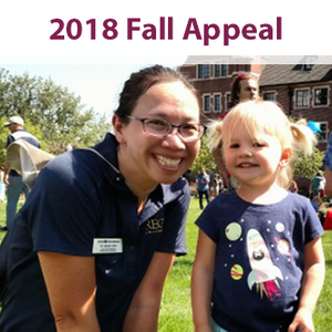 2018 Fall Appeal – Empower a New Generation of Science Communicators