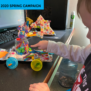 2020 Spring Campaign - Celebrate Teaching and Learning