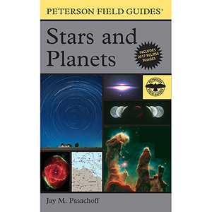 Peterson Field Guide: <em>Stars and Planets</em>, updated printing of 4th Edition