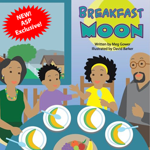 Breakfast Moon (12