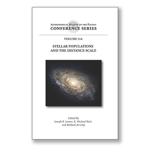 Vol. 514 – Stellar Populations and the Distance Scale