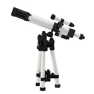 Astro Telescope Nanoblock