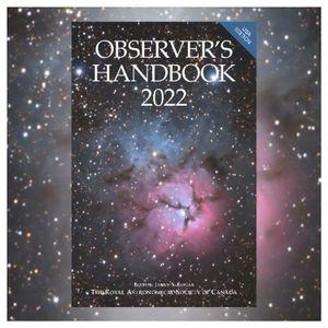 Observer's Handbook 2022