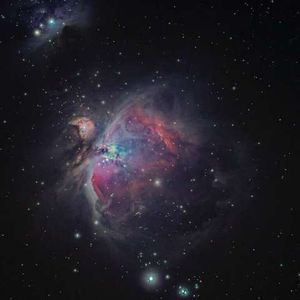 2021 Online Astronomy Institute - Module 5 and 6