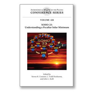Vol. 428 – SOHO-23: Understanding a Peculiar Solar Minimum