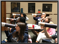 <br>Summer Astronomy Institute<br>July 29 - August 1, 2019<br>San Francisco, CA