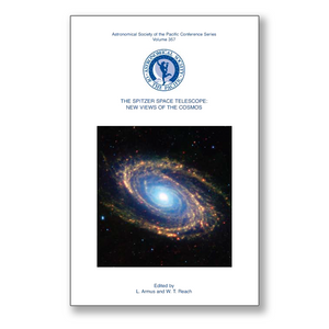 Vol. 357 – The Spitzer Space Telescope: New Views of the Cosmos