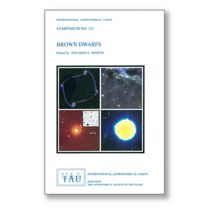 Vol. 211 – Brown Dwarfs