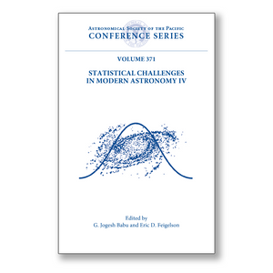 Vol. 371 – Statistical Challenges In Modern Astronomy IV