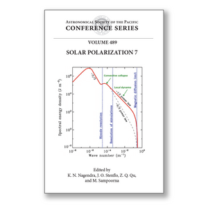 Vol. 489 – Solar Polarization 7