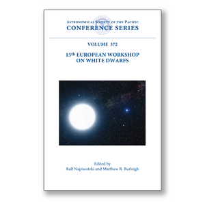 Vol. 372 – 15th European Workshop on White Dwarfs