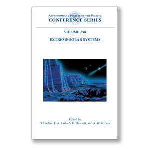 Vol. 398 – Extreme Solar Systems
