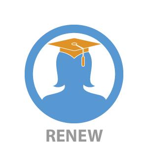 General Membership Student Renewal