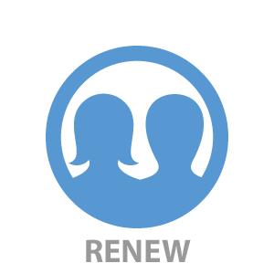 General Membership Supporter's Circle Renewal