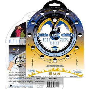 Moon Gazer's Wheel (North)