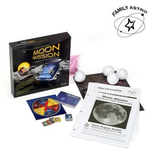 Moon Mission Leader Kit