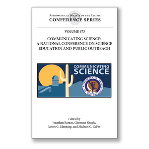 Vol. 473 – Communicating Science