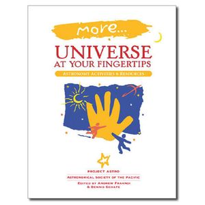 More Universe at Your Fingertips