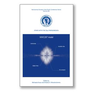 Vol. 355 – Stars With the B[e] Phenomenon