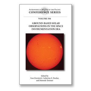Vol. 504 – Coimbra Solar Physics Meeting: Ground-based Solar Observations in the Space Instrumentation Era