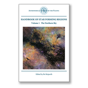 Handbook of Star Forming Regions: Volume I, The Northern Sky