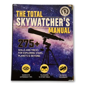 The Total Skywatcher's Manual - Signed Edition