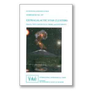 Vol. 207 – Extragalactic Star Clusters