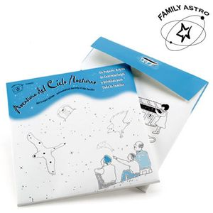 Night Sky Adventure Take-Home Kit (Spanish version)