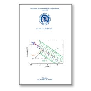 Vol. 358 – Solar Polarization 4