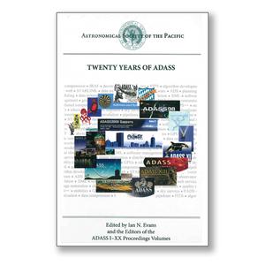 Twenty Years of ADASS