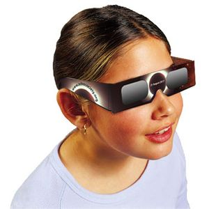 Safe Solar Glasses <br>(Set of 10)