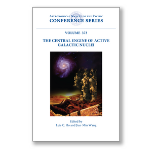 Vol. 373 – The Central Engine of Active Galactic Nuclei
