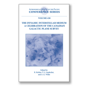 Vol. 438 – The Dynamic Interstellar Medium -- A Celebration of the Canadian Galactic Plane Survey