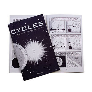 Cycles Book (10 copies)