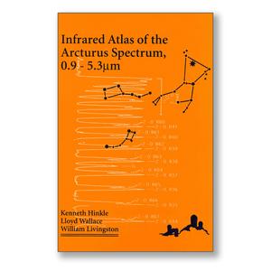 Atlas – Infrared Atlas of the Arcturus Spectrum