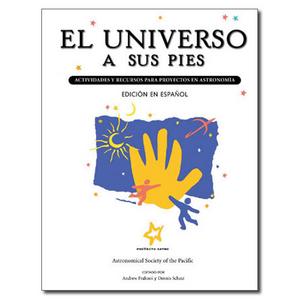 El Universo a sus Pies