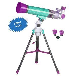 Moonscope: Nancy B's Science Club