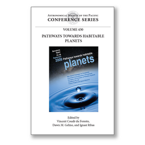 Vol. 430 – Pathways Towards Habitable Planets